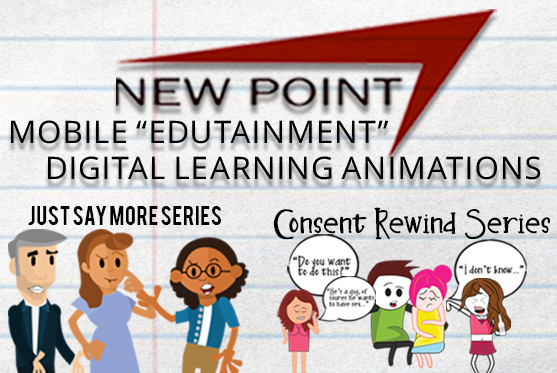 "Mobile ""Edutainment"" Learning Animations"
